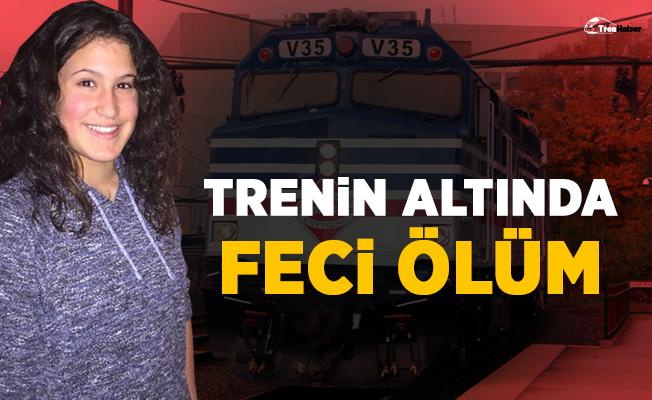 Amerika'da trenin çarptığı Türk çocuk öldü