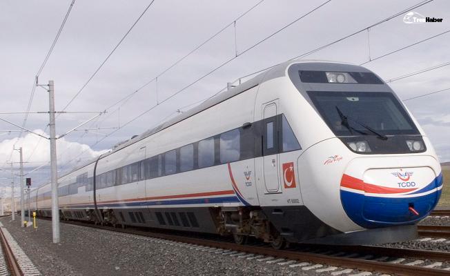 TCDD Tarafından Planlanan Yüksek Hızlı Tren Projeleri