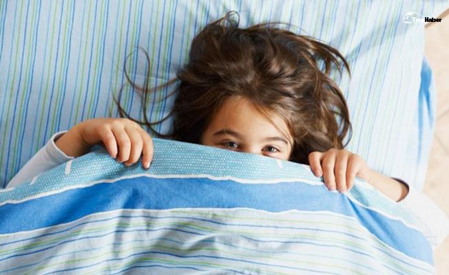 Akrabanızdaki fobi çocuğunuzda çıkabilir