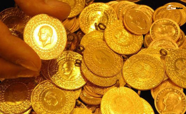 Altın fiyatları ne kadar oldu? Altın Fiyatları Tüm Zamanların Rekorunu Kırdı!