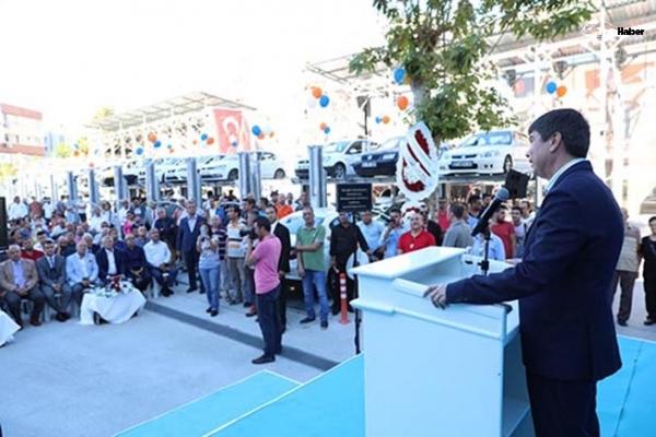 Antalya 2019'da metro ile tanışacak