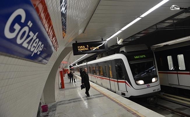 Buca metrosunun temeli 2018'de atılacak