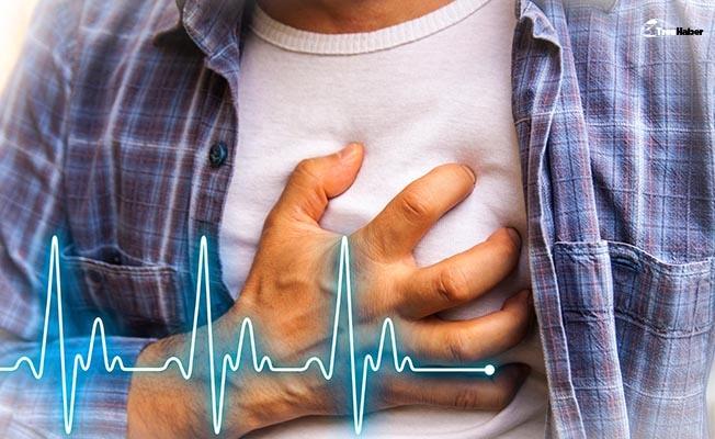 Genç yaştaki kalp krizlerinin birincil nedeni sigara