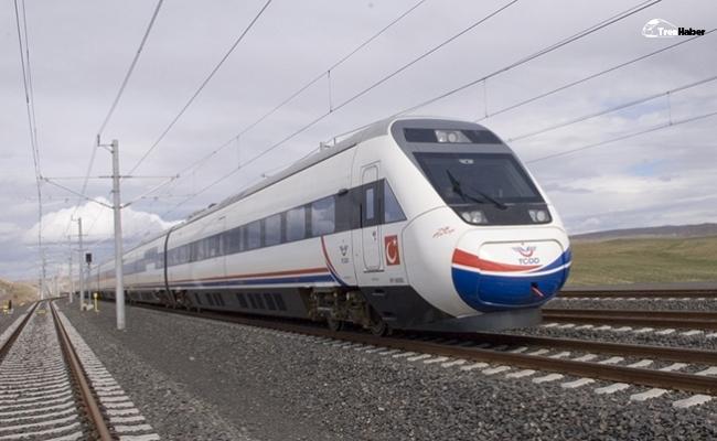 Halkalı-Kapıkule hızlı tren ihalesi bu yıl yapılacak
