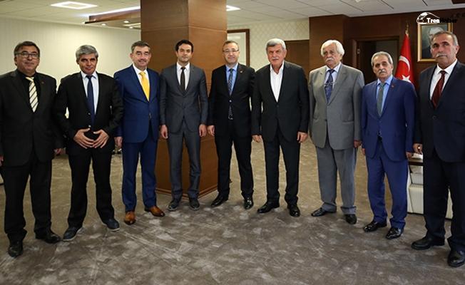 Metro projesi Darıca'ya değer katacak