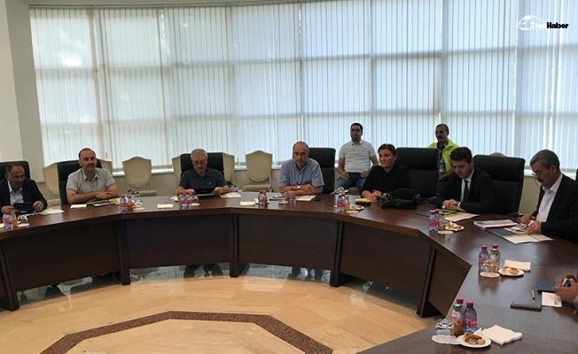 TCDD ile Fas Demiryolları arasında işbirliği