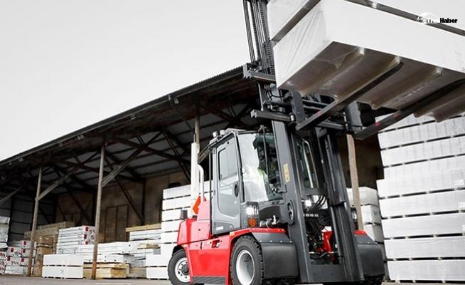 TCDD Taşımacılık A.Ş.'den Forklift Alım İhalesi