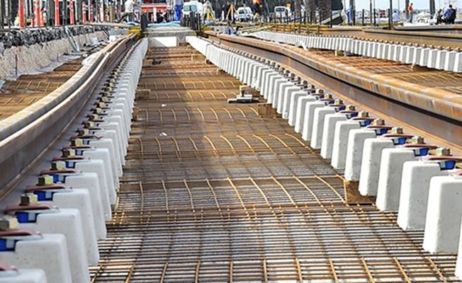 Tramvay çalışmaları bitene dek 'Fevzipaşa Bulvarı' tek yön