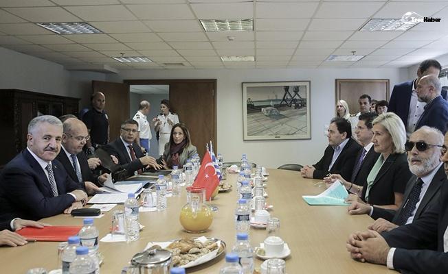 Yunanistan'a yolcu feribotları çalışmaya devam edecek