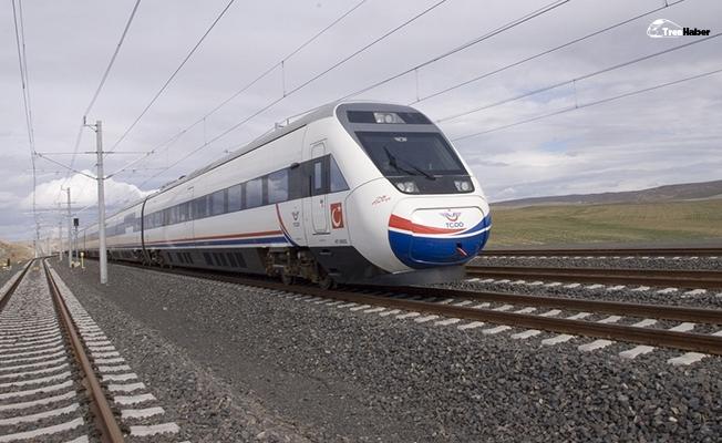 Adıyaman Hızlı Tren Projesi 'HIZLA' Devam Ediyor
