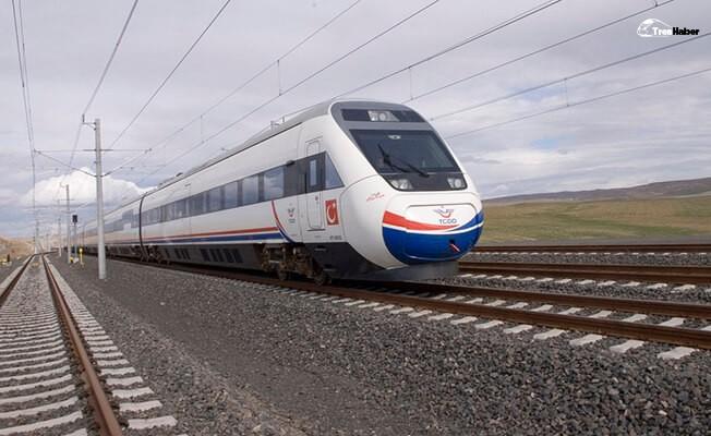 Bakan Arslan Halkalı-Kapıkule Hızlı Tren Hattı İçin Tarih Verdi