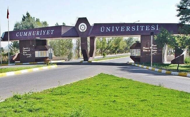 Cumhuriyet Üniversitesi'ne Hafif Raylı Sistem Önerisi