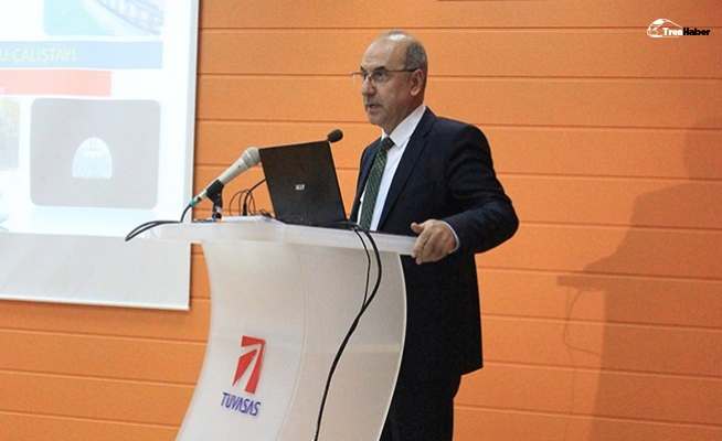Demiryolu Koordinasyon Kurulu (DDK) Çalıştayı Gerçekleştirildi