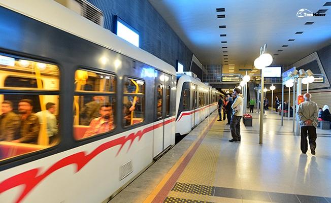 F.Altay-Narlıdere metrosu için şimdiden 17 firma dosya aldı