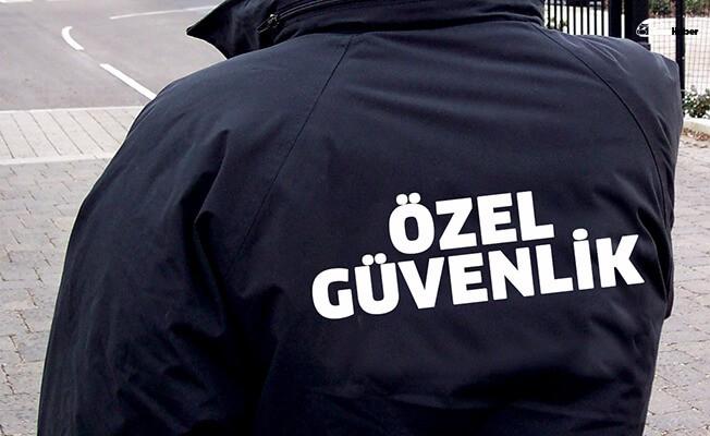 Haydarpaşa Liman İşletme Müdürlüğünden Özel Güvenlik İhalesi