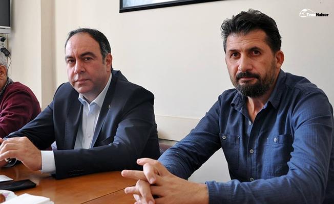 Kurt: Mersin-İskenderun tren seferleri iptal edilmeyecek