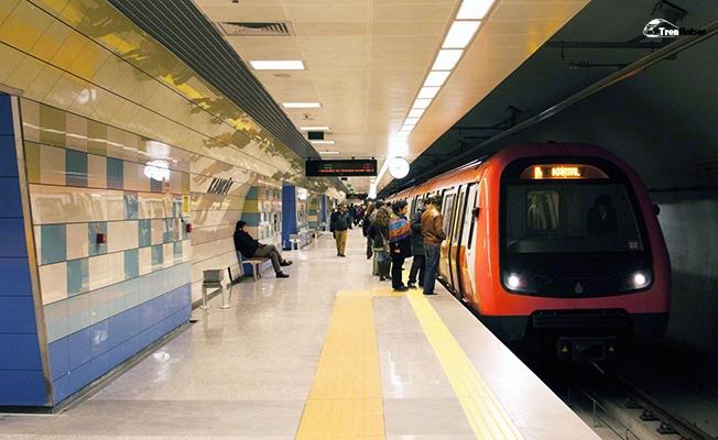 Mahmutbey-Esenyurt Metro Hattı'nda çalışmalar başladı