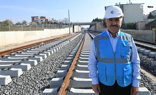 Marmaray projesi 2018 yılı sonunda tamamlanıyor
