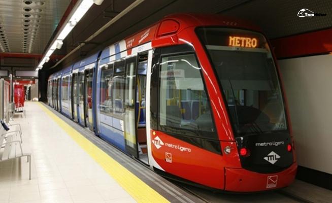 Mevlüt Uysal: Havaray projesi hattı yerine metro ve raylı sistem yapacağız
