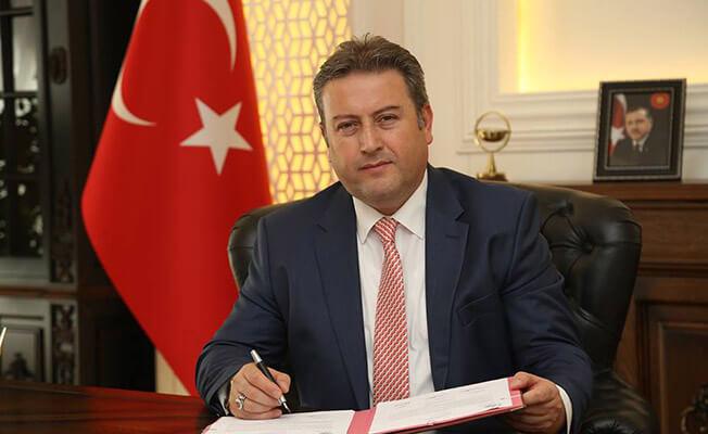 Başkan Palancıoğlu'ndan tramvay müjdesi