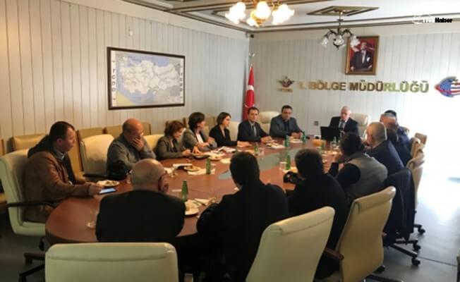 Kocaeli'de OSB ve Limanlara Demiryolu Talebi - Kocaeli Haberleri