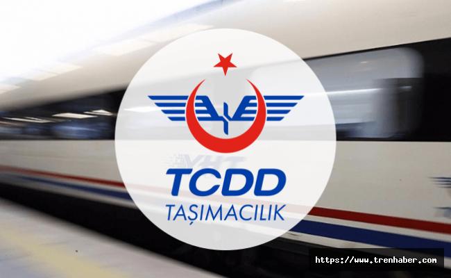TCDD Taşımacılık'tan Personel Alım İhalesi