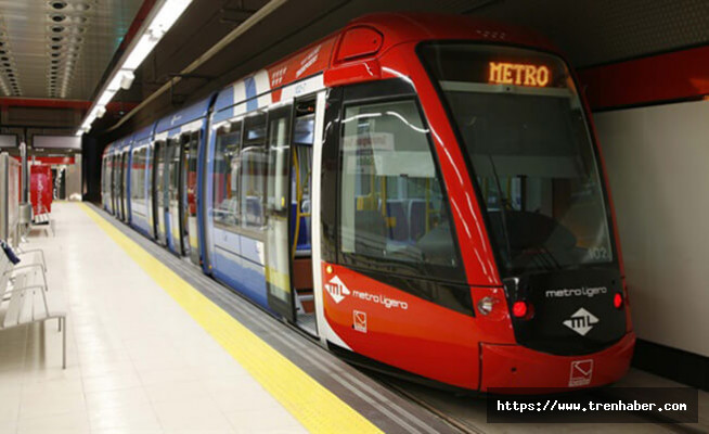 3. havalimanı metro ne zaman bitecek? Projenin tüm detayları.