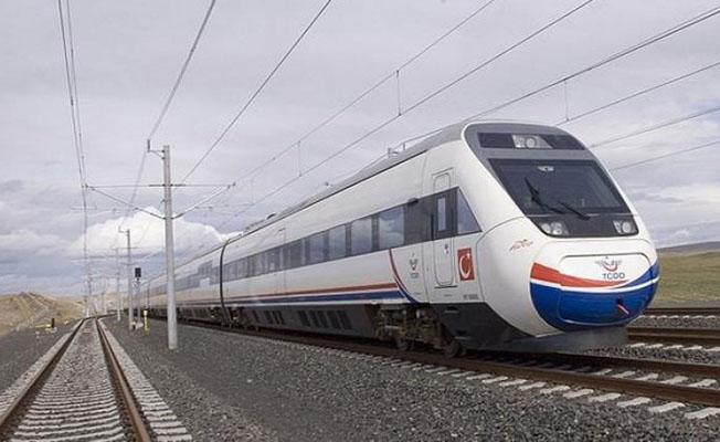 Başbakan Yıldırım'dan Nevşehir'e hızlı tren müjdesi