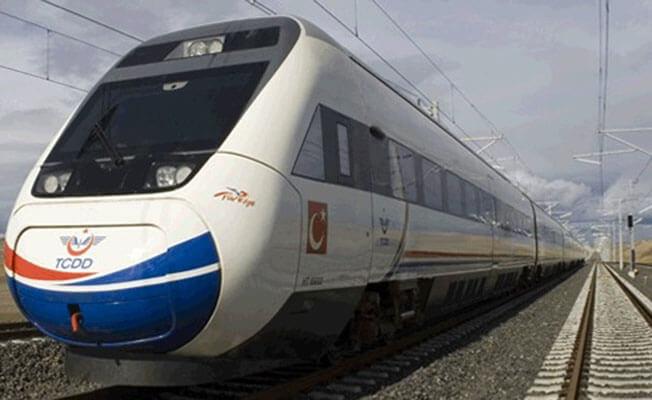 Bilecik Bursa arası tren yolculuğu 45 dakika olacak