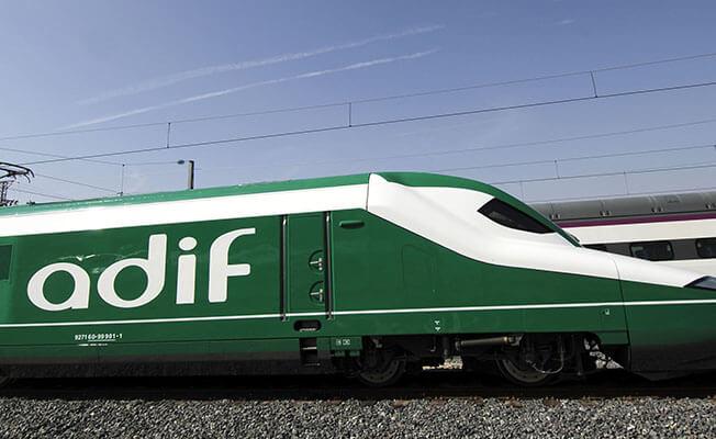 Hırvatistan ile İspanya arasında demiryolu anlaşması