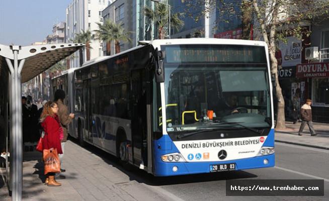 Toplu Taşıma Araçlarından Öğrenciler Ücretsiz Yararlansın
