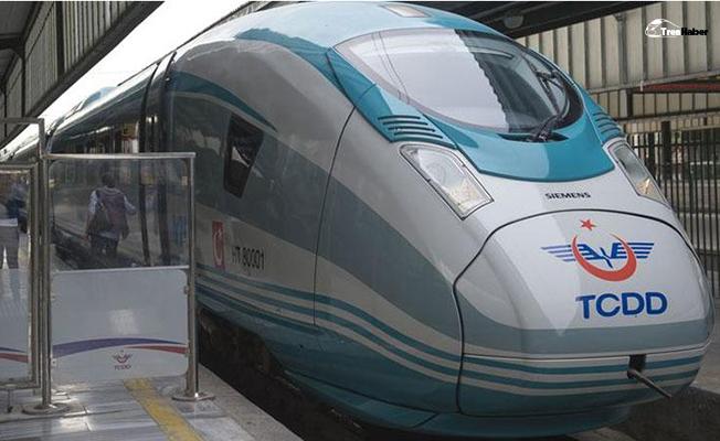 Yüksek Hızlı Tren Sivas'ı Daha Yaşanabilir Hale Getirecek