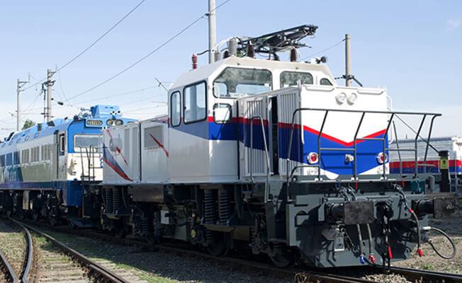 Milli lokomotif projeleri masaya yatırıldı
