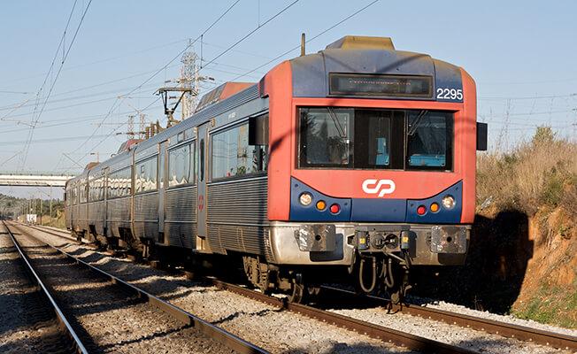 Portekiz dev demiryolu ihalesine çıkıyor