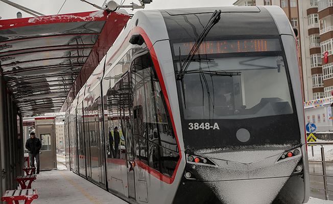 Belsin Şehir Hastanesi Tramvay Projesini Bakanlık Üstlendi