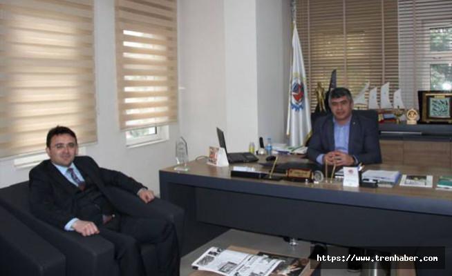 Havza OSB iltisak hattı projesi, yatırım programına alındı