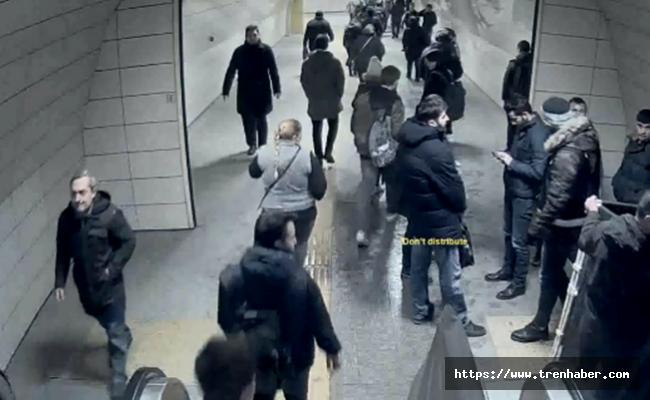 İBB'den yürüyen merdiven kazası sonrası açıklama