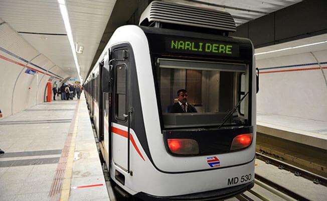 Otogar-Halkapınar metrosunu bakanlık üstlendi