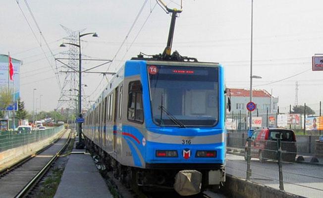 T4 Hattında tramvay seferleri normale döndü