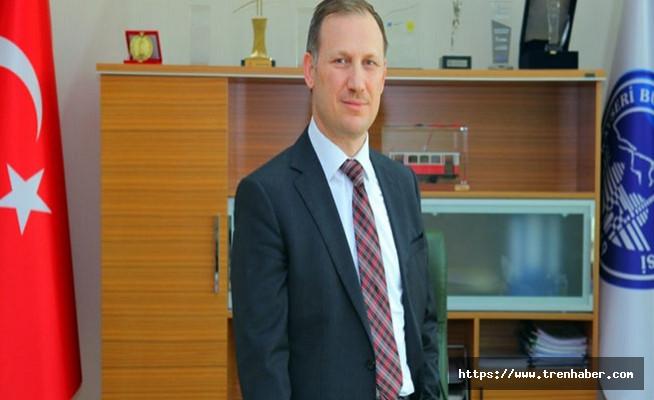 Kayseri Ulaşım, TÜRSİD Başkanlığı Görevini Üstlendi