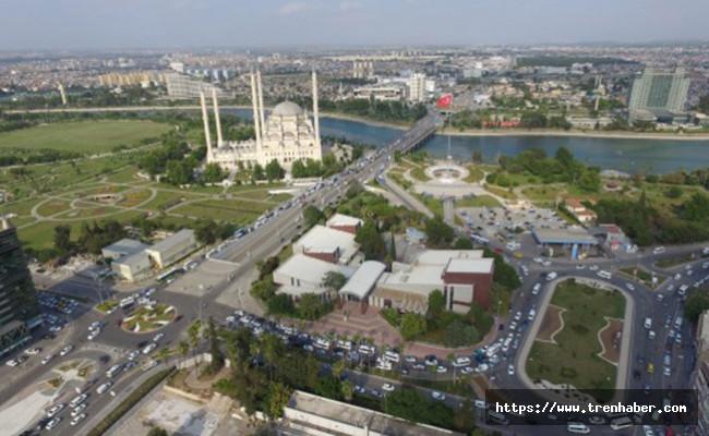 Adana'da Ulaşım Hamlesi Tam Gaz Devam Ediyor