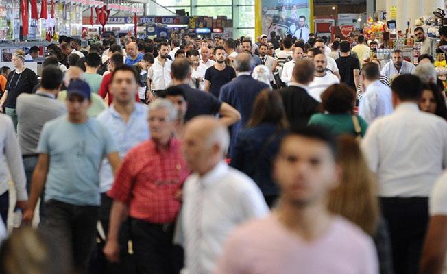AŞTİ'de Bayram Öncesi Güvenlik Önlemleri Arttırıldı