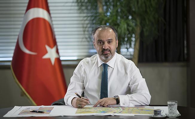 Bursa Büyükşehir Ramazan Bayramı'na Hazır