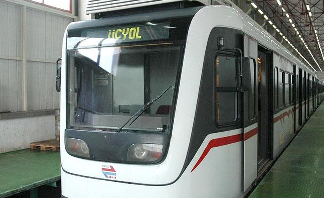 İzmir'de 'Yeraltı Metro Otoparkı'