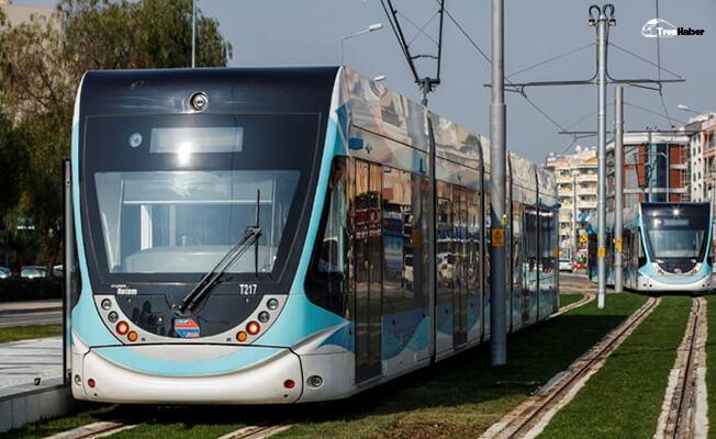 İzmirlilere Müjde! Konak Tramvayı, 1 Temmuz'a Kadar Ücretsiz