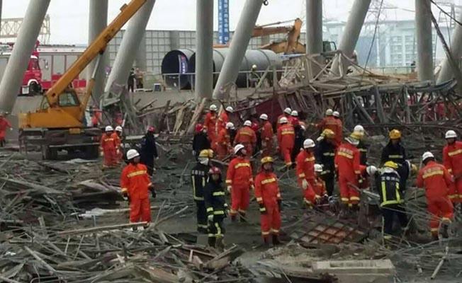 Çin'den Demiryolu Projesine Finansman  Desteği