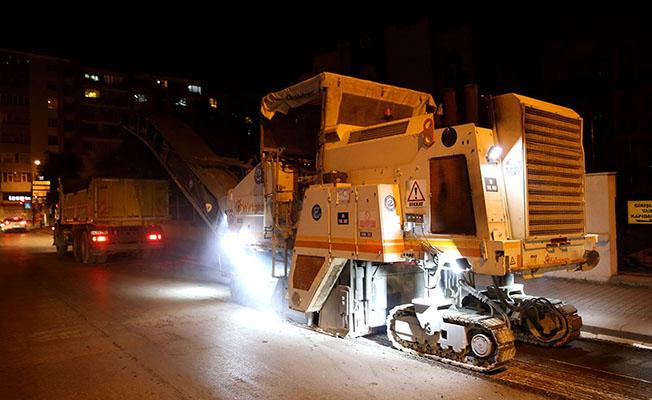 Eskişehirliler Dikkat! İbrahim Karaoğlanoğlu Caddesi Trafiğe Kapatılacak