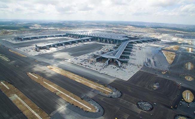 İstanbul Yeni Havalimanına Taşınma İçin İkinci Faz Eğitimlere Başlandı