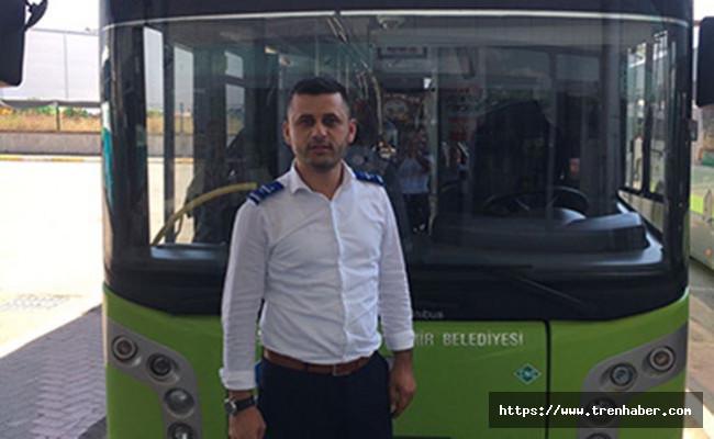 Kocaeli'de Şoförün Otizmli Gence Müdahalesi İnsanlık Ölmedi Dedirtti