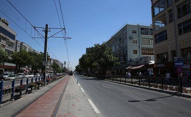 Başkan Çelik: Şehir Adına Yapılanları Herkes Sahiplenmeli
